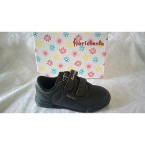 Zapatos Niña Floricienta