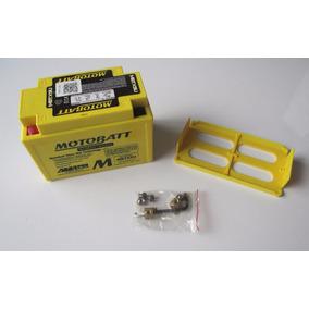 Bateria Gel Motobatt 10,5ah Mbtx9u Suzuki Rf600 E Rf900