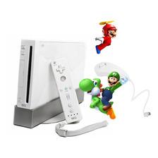 Nintendo Wii . 169 Juegos. 6 Meses Garantía. Mathogames