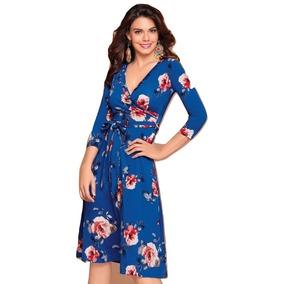 1cc5e3c1940 Vestidos azul rey mercado libre mexico - Vestidos formales