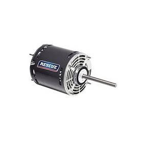 Rheem 5471 1/5 A 3/4 Hp Rescue Motor De Soplador