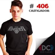 The Punisher - El Castigador - Marvel -  #406