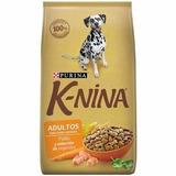 Perrarina K-nina Pollo Con Seleccion Vegetal 2 Kg