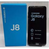 Telefonos Samsung J8 Totalmente Nuevos Y Liberados