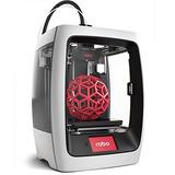 Robo R2 Impresora Smart 3d De Alto Rendimiento Con Wi-fi