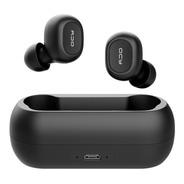 Auriculares Inalambricos Bluetooth Qcy T1 Samsung Motorola
