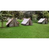 Alquiler Y Venta De Carpas Para Camping Tipo Casa