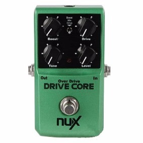 Pedal Nux Drive Core Overdrive