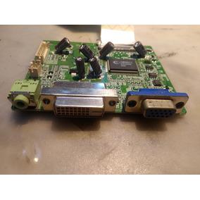 Placa Main Monitor Hp 2009