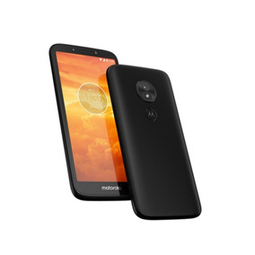 Smartphone Motorola Moto E5 Play Preto Dualchip 16gb Tela 5
