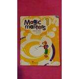 Libro De Ingles Magic Masters Por 2