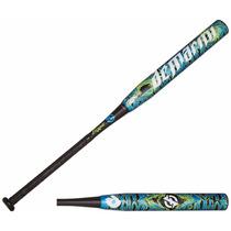 Bat Softbol Demarini Flipper Aftermath 1.20 Usssa Slow Pitch