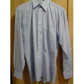 Camisa Para Hombre Pierre Cardin T. 39/40