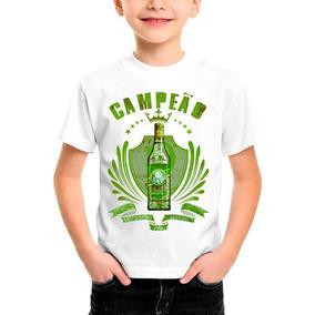 Camiseta Infantil Palmeiras Campeão Mundial 1951 Pirassunga 16933c26171ea