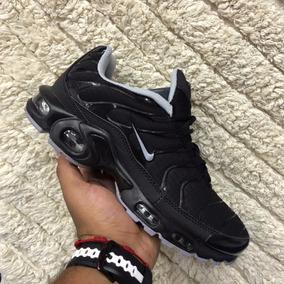 Tenis Zapatillas Nike Air Max Tn Clasicos Para Hombre