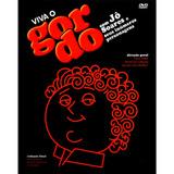 Jo Soares - Viva O Gordo - Dvd - Lojas Center Som