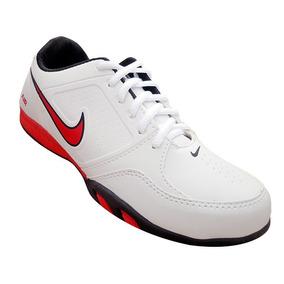 d0f349562ab28 Tenis Oakley Air Strip 1.0 Preto Com Vermelho - Tênis para Masculino ...