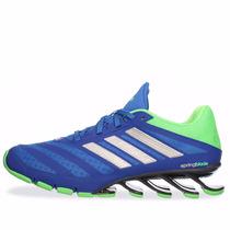 Tenis Adidas Springblade Ignite - B26795 - Hombre