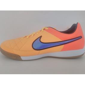 Chuteira Nike Tiempo Legacy Ic - Futsal