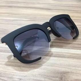 00ab7cc412acf Case Miu Miu Original Oculos Rasoir - Óculos De Sol no Mercado Livre ...