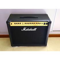 Amplificador Marshall Ma50 Valvular - Jcm Peavey Valvestate