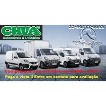 Master / Sprinter / Ducato / Boxer / Hr / Bongo / Iveco