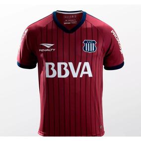 Camiseta Alternativa Penalty Club Atlético Talleres