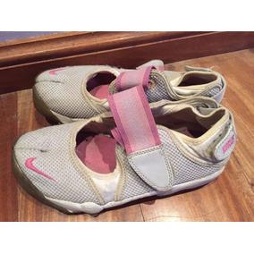 Zapatillas Nike Dedo Partido