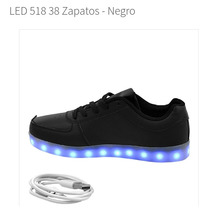 Oferta Zapa Led. Hasta Agotar Stock