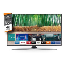 Smart Tv Led Ultra Hd 4k Samsung 50  50mu6100 1113