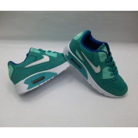Zapatos Nike Air Max De Dama Y Caballero