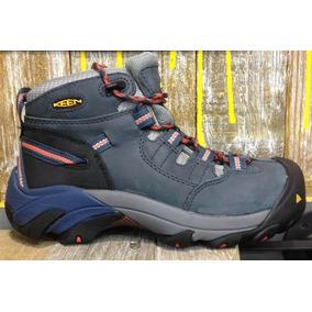 Zapatos Keen De Seguridad Ligeros Talla 35