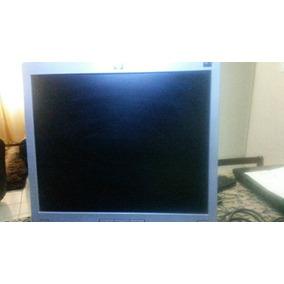 Amd Sempron 1 Gb Ram 16gb Disco Ssd Monitor 17 Hp Tec Mouse