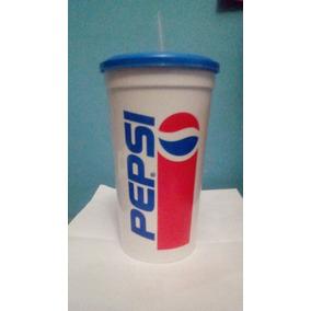 Vaso Pepsi Retro Nuevos!