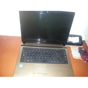 Laptop Acer I5