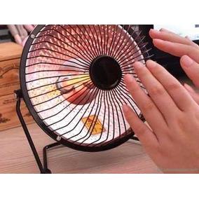 Calentador De Ambiente Portatil A Delivery