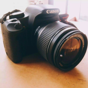 Kit Câmera Canon Rebel Xsi + Lente + Mesa Wacom Bamboo