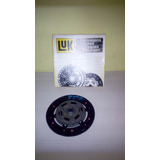 Disco Clutch Fiat Uno Tucan Spazio 81-96 Original Luk 180mm