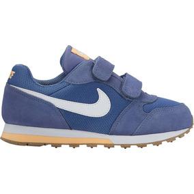 Tênis Nike Md Runner 2 (ps) 807317-407