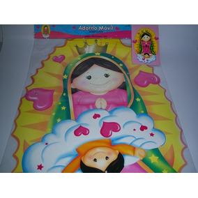 Adornos Mantel $99c/u Articulos Fiesta Virgencita Distroller