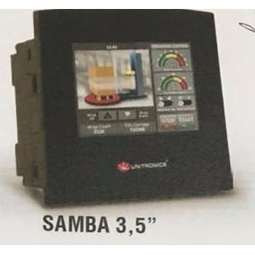 Plc+ihm Samba 3,5¨
