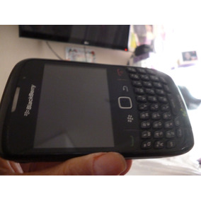 Blakberry 8520 De Movistar