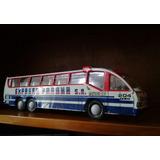 Omnibus A Esc. Biagiotti Bedier - Exp. Paraná - Ind. Arg.