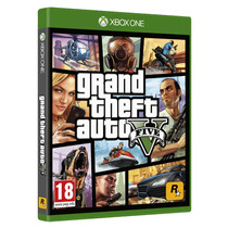 ® Grand Theft Auto V Gta 5 Gta V Para Xbox One ®