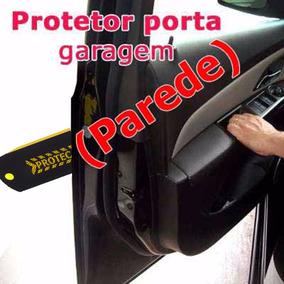 Protetor Parede Garagem-porta Carro & Para Choque-p/colar