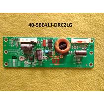 Tarjeta Led Driver 40-50e411-drc2lg De Sanyo Dp50e44t