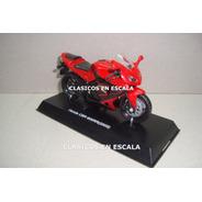 Honda Cbr 600 Rr 2005 - Roja - Moto New Ray 1/18