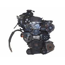 Motor Nissan Stanza 1992 2.4 12 Val. Ka24 Udo