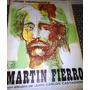 Martin Fierro Con Dibujos De Juan Carlos Castagnino Usado