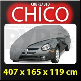 Cubierta Funda Forro Cubreauto Para Automovil Tamaño Chico